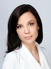 Татьяна Павловна Кутейникова