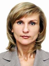 Майя Кирилловна Кондрашева