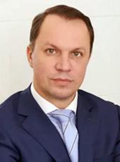 Виктор Иванович Кущенко