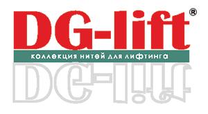 Нити для лифтинга DG-lift®. Непревзойденное мировое качество нитей для лифтинга DG-lift® соответствует Европейскому стандарту. Нити зарегистрированы в России и сертифицированы в Европе.